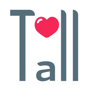 Tall Square logo